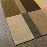 Contempo Custom Area Rug