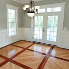 Contempo Hardwood Refinishing