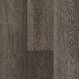LVT Castletown Carbonized Gray