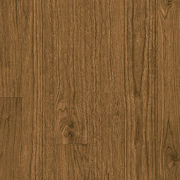 LVT Walnut Cove Antique Brown