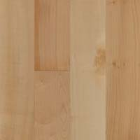 Natural Maple Hardwood