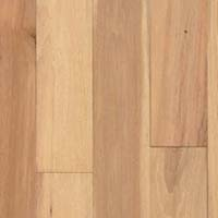 Natural Hickory Hardwood