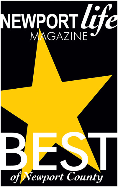 Newport Life Magazine Best of Newport Logo